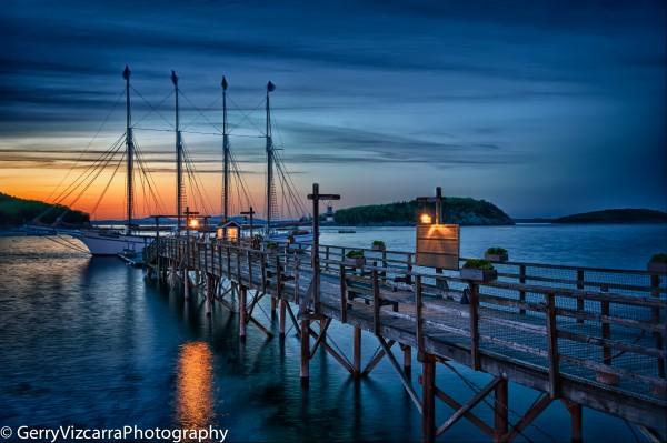 Bar Harbor, Mount Desert Island