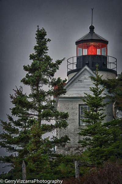 Bass Harbor, Mount Desert Island, Maine