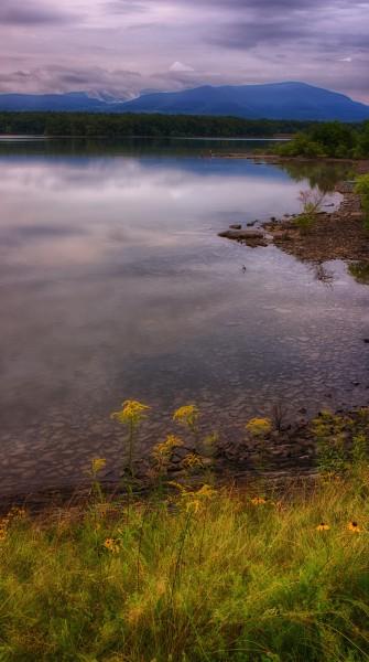 West Hurley Reservoir