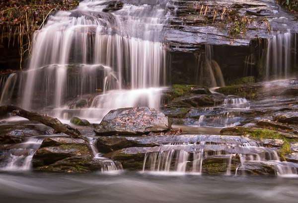 Waterfalls GSNP